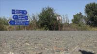 Разследват смъртта на жена, загинала на пътя Созопол-Приморско