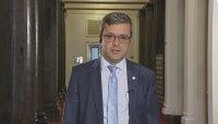 Тома Биков: Промените ги правим, за да покажем на избирателите къде е ГЕРБ и с кого иска да управлява