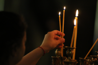 Православната църква почита паметта на Света Анна