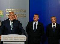 Коалиционният съвет се събира, за да обсъди промените в кабинета