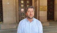 Христо Иванов отрече думите на премиера, че е искал да става главен прокурор