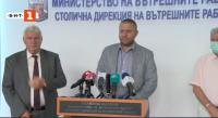 Обвиниха в хулиганство бившия депутат Минчо Спасов и Светослав Трайков