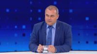 Искрен Веселинов: Контактите между ГЕРБ и ДПС вече ще са невъзможни, това е заслуга на протестиращите