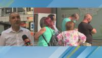 Безплатни PCR тестове в Благоевград, но при условия