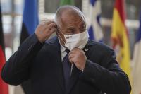 Шефът на политическия кабинет на Борисов е с положителен тест за Covid-19