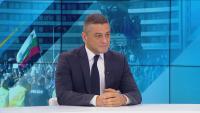 Красимир Янков: Прави се опит да се яхне протестът
