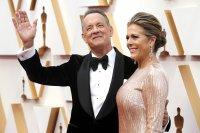 Том Ханкс и съпругата му вече са гръцки граждани