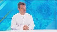 Д-р Симидчиев: Епидемичният процес не стихва