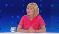 Мая Манолова: Няма да има никаква промяна със смяната на министрите в правителството
