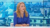 Марияна Николова: Разчитаме през август да имаме повече почиващи