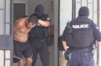 Спецакция срещу битовата престъпност в Бургас - задържани са 10 души