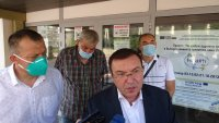 Костадин Ангелов: Няма точна цифра, при която мерките ще се затягат