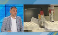 Доц. Чорбанов: Антителата не са никакъв критерий за предпазване от COVID-19