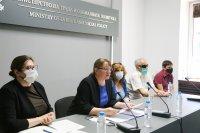 Министър Сачева: Видяхме тежка злоупотреба с каузата на хората с увреждания