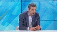 Димитър Манолов: Искам да се премахне данъкът върху минималната работна заплата