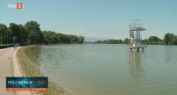 Бави се изграждането на втори гребен канал в Пловдив