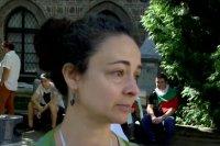 """В 21-вия ден от протестите – общонационален митинг в """"триъгълника на властта"""""""
