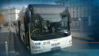 Промени в градския транспорт заради блокадите в центъра на София. Какви са новите маршрути