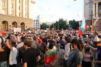 19-и ден протест срещу правителството и главния прокурор