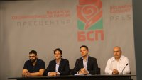 Вигенин: Правителството взема мерки на парче