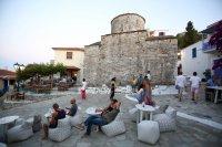 """снимка 5 Гърция откри първия по рода си подводен музей """"Партенон на корабокрушенията"""" (Снимки)"""