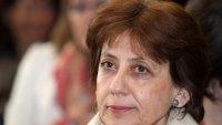 МВР: Не са установени свидетели очевидци на инцидента с Ренета Инджова