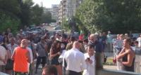 """Общинарите в Бургас решиха пътят до парк """"Росенец"""" да остане общински"""