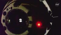 """Капсулата на """"Спейс Екс"""" се завръща на Земята от МКС"""