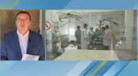 """Проф. Костадин Ангелов: Трябва да има общ политически консенсус в сектор """"Здравеопазване"""""""