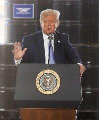 Тръмп призова за отлагане на президентските избори в САЩ