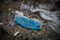 В ООН разтревожени от повишеното замърсяване на околната среда заради Covid-19