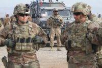 САЩ изтеглят 12 000 военни от Германия