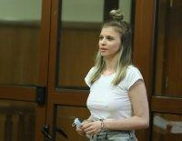 Специализираният наказателен съд: ЛиЛана остава в ареста