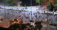20-и ден протести срещу правителството и главния прокурор