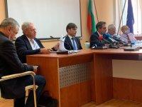 Министър Лъчезар Борисов: По целия пакет мерки имаме съвпадение с работодателите на около 90%