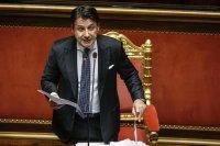 Италианският премиер предложи удължаване на извънредната ситуация до октомври