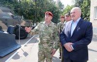 Президентът на Беларус Александър Лукашенко призна, че е изкарал коронавируса