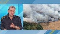 Червен код – 120 пожара дневно. От началото на годината жертвите са 78