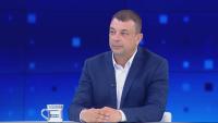 Александър Сабанов: Философията на мерките е да подпомогнем работодателите, които да запазят своите работници