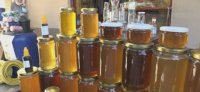Рекордно ниски добиви на мед в Кюстендилско
