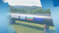 Около полунощ се очаква да бъде възобновено газоподаването към Гърция