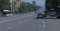 Градският транспорт остава с променено разписание, съветът е да ползвате метрото