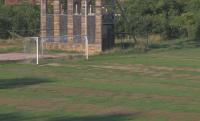 """Вандали унищожиха с пестициди тревата на стадион """"Раковски"""""""