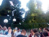 снимка 1 20-и ден протести срещу правителството и главния прокурор