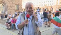 Бабикян: Властта трябва да разбере, че хората нямат намерение да я чакат дълго