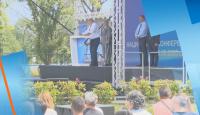 Борисов пред елита на ГЕРБ: Готов съм да се оттегля като премиер