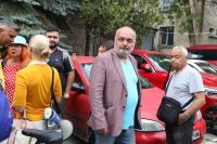 Арман Бабикян: Властта брутално разчисти лагерите