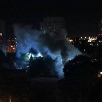 """Взрив на военна димка в столичния квартал """"Христо Смирненски"""": Няма пострадали"""