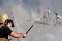 снимка 6 Ал Джазира: Над 700 ранени при протестите в Бейрут (Снимки)