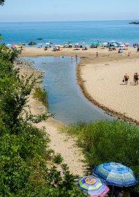 снимка 2 Силистар - едно райско кътче в България